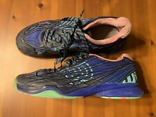 Wilson Kaos Womens Size 9.5 Lace Up Tennis Shoes