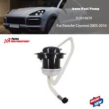 Fuel Pump Filter 7L5919679 95562042100 For 03-10 Porsche Cayenne 3.2L 4.5L 4.8L