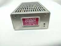Traco Power TEN 5-1211 DC to DC Converter In 9-18VDC Out 5VDC 1000mA OM0917B