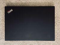 Lenovo ThinkPad T480 14 inch (500GB, Intel Core i5 vPro 8th Gen,1.90 GHz, 32Ram)