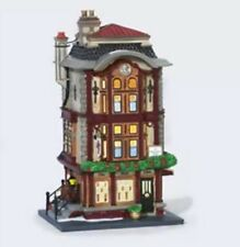 Department 56. Dickens' Village. The Red Lion Pub.