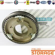 FIAT ALFA LANCIA INGRANAGGIO SINCRONIZZATORE CAMBIO NUOVO ORIGINALE  55354205
