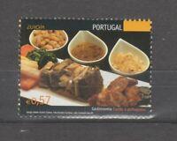 S36186 Portugal 2005 Europa Cept MNH 1v Gastronomy