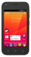 ZTE 4GX Smart A112 - 8GB - White Smartphone