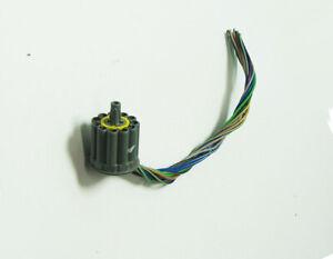 81-89 Dodge Ram D100 150 250 Ramcharger Dakota Cluster Connector Plug 11 Pin