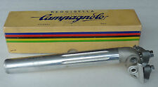 Campagnolo Super Record Seatpost first Generation 25 fluted Vintage Bike