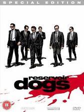 Reservoir Dogs (DVD, 2004, 2-Disc Set) Brand New Sealed
