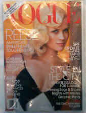 Vogue May 2011 Reese Witherspoon NEW in packaging