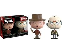 Funko Vynl: Freddy & Jason Collectible Horror Figures
