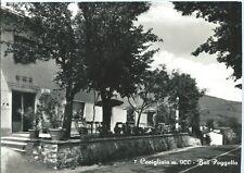 Covigliaio - Bar Poggetto - Firenzuola Firenze - Cartolina viaggiata  1962