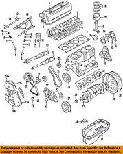 Genuine Hyundai 55330-4Z010 Spring Rear