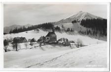 Josefsberg  1026m,   gel.1941