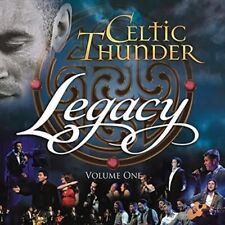 Celtic Thunder World Music CDs & DVDs