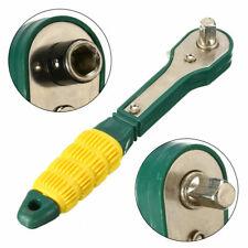 Mini Chiave Dinamometrica Ratchet Wrench Testa Dadi Bulloni Cricchetto 1/4''