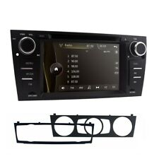 "7""HD Car CD DVD GPS Navi Stereo Player Head Unit fit for BMW M3 E90 E91 E92 E93"