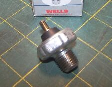 WELLS  PS103 Oil Pressure Switch for Light fits Ford, Lincoln and Mercury