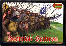 Strelets Models 1/72 SCOTTISH SCILTRON Figure Set