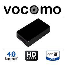 Freisprecheinrichtung Bluetooth Opel CD30MP3 CD40 CDC40 aptX A2DP Audio HD Voice