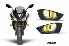 AMR Racing Head Light Eyes Yamaha R3 2015 Street Bike Headlight Parts ECLIPSE Y