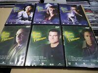 Csi Prima Stagione DVD