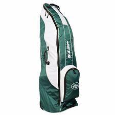 Brand New Team Golf Nfl New York Jets Golf Bag Travel Cover 32081