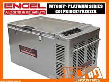ENGEL MT60FP - 60 LITRE FRIDGE FREEZER CHEST DIGITAL PLATINUM SERIES - CAMPING