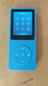 AGPTek MP3 PLAYER