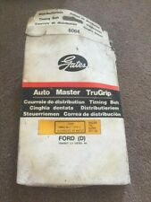 Gates 5064 Timing Belt - FORD (D) TRANSIT