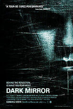 Dark Mirror (DVD, 2012)