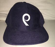 Vtg Back Nine 9 Snapback hat cap rare 90s Golf apparel nwot deadstock frat party