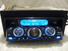 Dual Electronics XD7500 XD7500n CD Player In Dash Receiver 4 Channel x 55 Watt