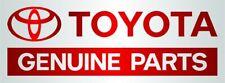 GENUINE TOYOTA  2014 - 2019 GPS USA Map  SD Navigation Card 86271-35021 4Runner