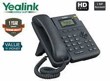 Yealink SIP-T19 E2 HD IP Phone Single Line IP Phone