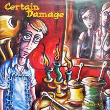 CMJ Certain Damage 75 CD Promo Connells Wynn Reel Big Fish Jimmy Eat World 1996