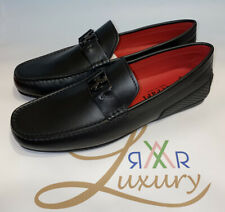 Tods Shoes Ferrari Loafers Size 8.5