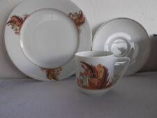 Zeitgenössische Porzellan-Antiquitäten & -Kunst- & Keramik Sammelgedeck