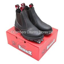 7dc29b37948b8 Redback BOOTS UBOK Non Safety Australian Made UK 4.5