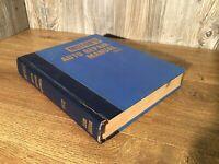 Vintage Auto Motor Repair Manual Auto Repair 1972 Hardcover Book A9
