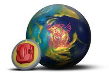 14lb Roto Grip HALO VISION Hybrid Reactive Bowling Ball