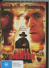 BULLFIGHTER - Olivier Martinez, Michelle Forbes, Assumpta Serna - DVD