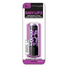 10 X Maybelline Baby Lips Moisturizing Lip Balm ❤ 80 Berry Bomb ❤