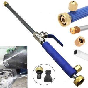 Pistola ad acqua alta pressione per lavaggio auto irrigazione da giardino Kit