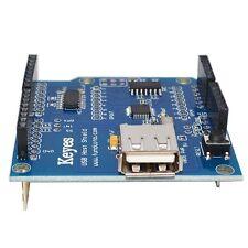 ADK USB HUB USB Host Shield for Arduino UNO MEGA 2560 Support Google Android