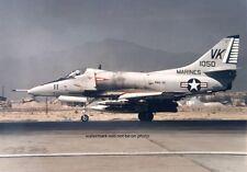 """U.S. Marine Corps Douglas A-4E Skyhawk 13""""x 19"""" Vietnam War Photo Poster #25"""