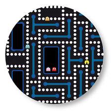 Magnet Aimant Frigo Ø38mm Retro Game Arcade Game Vintage Jeux 80s Pacman
