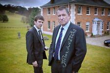 John Nettles Signed 6x4 Photo Midsomer Murders Bergerac Genuine Autograph + COA