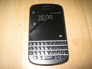 Blackberry phone Q10  SQN100-3  16GB Unlocked