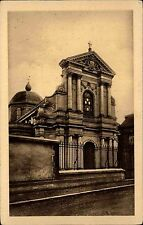 LISIEUX Basse-Normandie CPA Frankreich ca. 1918 alte Postkarte Carte Postale