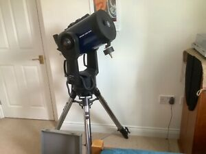 """Meade LX90 EMC 8"""" Telescope & Extras. Collection from Wells, Somerset"""
