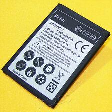 New Extended Slim 3450mA Battery for Sprint Boost/Virgin Mobile LG Stylo 2 LS775